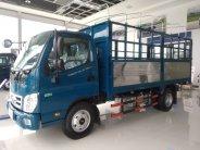 Gía xe tải động cơ ISUZU 2,5 tấn - 3,5 tấn Bà Rịa Vũng Tàu - Xe tải ISUZU BRVT giá 373 triệu tại BR-Vũng Tàu