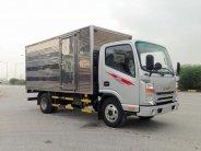Bán ô tô tải JAC N200 đời 2019 tải 1.99 tấn, thùng dài 4m4 giá 400 triệu tại Hà Nội