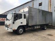 Bán xe tải JAC N650 và N650Plus tải 6.5 tấn, thùng dài 5.3m và 6.2m giá 500 triệu tại Hà Nội