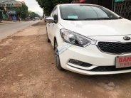Cần bán xe Kia K3 1.6 MT sản xuất năm 2014, màu trắng, giá 425tr giá 425 triệu tại Bắc Giang