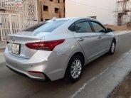 Bán Hyundai Accent 1.4 MT năm sản xuất 2018, màu bạc, số sàn giá 470 triệu tại Lâm Đồng