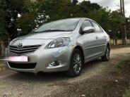 Bán Toyota Vios E đời 2012, màu bạc giá 298 triệu tại Tuyên Quang