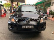 Bán Lexus LX 570 đời 2010, màu đen, nhập khẩu, số tự động giá 3 tỷ 100 tr tại Tp.HCM
