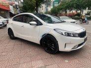Xe Kia Cerato 1.6 AT sản xuất năm 2016, màu trắng, giá tốt giá 555 triệu tại Hà Nội