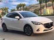 Bán Mazda 2 1.5 AT sản xuất năm 2015, màu trắng, nhập khẩu giá 442 triệu tại Quảng Ninh