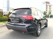 Bán Acura MDX năm sản xuất 2008, màu đen, nhập khẩu giá 615 triệu tại Tp.HCM