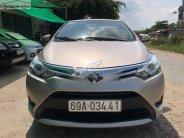 Bán Toyota Vios 1.5G 2016 như mới, giá tốt giá 455 triệu tại Cần Thơ
