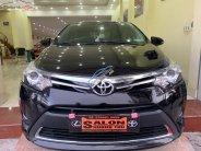 Bán xe Toyota Vios đời 2014, màu đen xe còn mới nguyên giá 445 triệu tại Quảng Ninh