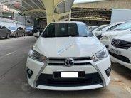 Xe Toyota Yaris 1.5G năm sản xuất 2016, màu trắng, xe nhập, giá tốt giá 590 triệu tại Tp.HCM