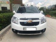 Cần bán Chevrolet Orlando LTZ 1.8 AT năm 2016, màu trắng, 515tr giá 515 triệu tại Tp.HCM
