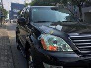Bán xe Lexus GX sản xuất năm 2009, màu đen, nhập khẩu nguyên chiếc giá 1 tỷ 550 tr tại Tp.HCM