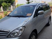 Bán xe Toyota Innova J năm 2011, màu bạc còn mới, giá 280tr giá 280 triệu tại Quảng Ninh