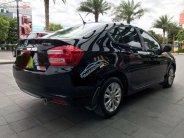 Cần bán Honda City 1.5 AT đời 2014, màu đen số tự động, giá chỉ 420 triệu giá 420 triệu tại Hà Tĩnh