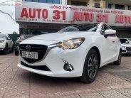 Bán ô tô Mazda 2 1.5 AT đời 2016, màu trắng giá 465 triệu tại Hà Nội