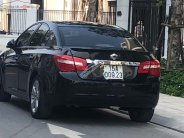 Cần bán lại xe Daewoo Lacetti CDX 1.8 AT 2011, màu đen, xe nhập, 295tr giá 295 triệu tại Hải Phòng