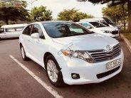 Bán Toyota Venza 2.7 đời 2009, màu trắng, nhập khẩu số tự động, 720 triệu giá 720 triệu tại Tp.HCM