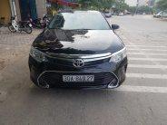 Bán xe Toyota Camry đời 2015, số tự động giá cạnh tranh giá 859 triệu tại Hà Nội