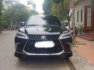 Bán xe Lexus LX 570 MBS sản xuất 2019, màu đen, xe nhập giá 9 tỷ 900 tr tại Hà Nội