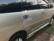 Cần bán xe Toyota Innova G đời 2008, màu bạc, giá chỉ 335 triệu giá 335 triệu tại Cần Thơ