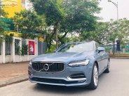 Cần bán Volvo S90 Inscription đời 2017, màu xanh lam, nhập khẩu nguyên chiếc giá 2 tỷ 100 tr tại Hà Nội