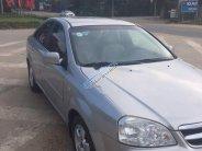 Bán Daewoo Lacetti đời 2011, màu bạc xe còn mới giá 195 triệu tại Hà Tĩnh