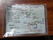 Cần bán xe Kia Pride năm 2000, màu xanh lam giá cả hợp lý giá 66 triệu tại Phú Thọ