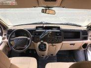 Cần bán Ford Transit sản xuất 2016, màu bạc, số sàn giá 528 triệu tại Hà Nội