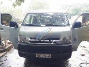 Bán xe cũ Toyota Hiace đời 2007, giá cạnh tranh giá 285 triệu tại Hà Nội