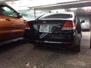Cần bán Mitsubishi Grunder 2008, màu đen, xe nhập giá 390 triệu tại Tp.HCM