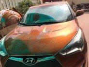 Bán Hyundai Veloster đời 2012, màu nâu, nhập khẩu nguyên chiếc giá 420 triệu tại Hà Nội