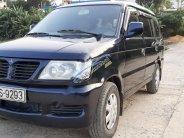 Bán xe cũ Mitsubishi Jolie MB năm 2003, màu xanh lam giá 82 triệu tại Phú Thọ