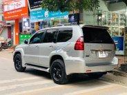 Cần bán lại xe Lexus GX đời 2005, màu bạc, xe nhập chính hãng giá 870 triệu tại Hà Nội