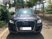 Bán Audi Q5 sản xuất năm 2015, màu xám, nhập khẩu nguyên chiếc chính hãng giá 1 tỷ 230 tr tại Tp.HCM