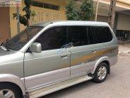 Bán xe Toyota Zace năm 2005, màu bạc, giá 229tr xe máy nổ êm giá 229 triệu tại Hà Nội