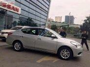 Bán Nissan Sunny XL đời 2019, màu bạc, giá chỉ 448 triệu giá 448 triệu tại Yên Bái