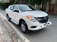 Cần bán Mazda BT 50 sản xuất năm 2014, màu trắng, xe nhập  giá 450 triệu tại Hà Nội