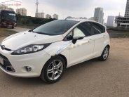 Cần bán lại xe Ford Fiesta sản xuất năm 2013, màu trắng xe nguyên bản còn mới giá 335 triệu tại Hà Nội