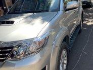Cần bán xe Toyota Fortuner đời 2015, màu bạc xe gia đình giá 765 triệu tại Đắk Lắk