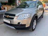 Cần bán Chevrolet Captiva sản xuất năm 2010 xe nguyên bản giá 412 triệu tại Tp.HCM