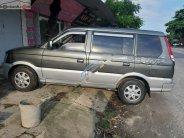 Bán ô tô Mitsubishi Jolie năm sản xuất 2003, màu xám, giá tốt xe còn mới lắm giá 80 triệu tại Hà Nội