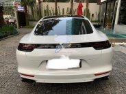 Cần bán xe Porsche Panamera 4 Ex năm 2018, màu trắng, nhập khẩu nguyên chiếc giá 7 tỷ 800 tr tại Hà Nội