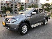 Bán Mitsubishi Triton năm sản xuất 2015, nhập khẩu, xe còn mới, giá tốt giá 455 triệu tại Hà Nội
