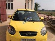 Bán Kia Morning đời 2008, màu vàng, xe nhập số tự động, giá chỉ 178 triệu giá 178 triệu tại Bắc Giang