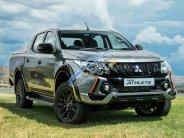 Mitsubishi Quảng Ninh cần bán nhanh chiếc Mitsubishi Triton Athlete 2019 giá 726 triệu tại Quảng Ninh