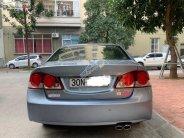 Bán xe Honda Civic đời 2008, màu xanh lam xe còn mới nguyên giá 315 triệu tại Hà Nội