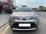 Bán ô tô Toyota Vios 1.5 G đời 2016, màu vàng số tự động, 475tr giá 475 triệu tại Quảng Ninh