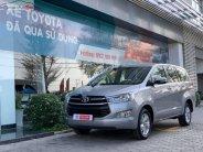 Cần bán Toyota Innova 2.0G sản xuất 2017, màu bạc, giá tốt giá 680 triệu tại Cần Thơ