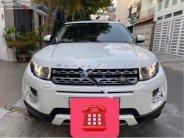 Bán xe LandRover Range Rover sản xuất 2015, màu trắng, nhập khẩu số tự động giá 1 tỷ 820 tr tại Tp.HCM
