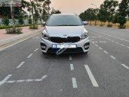 Cần bán xe Kia Rondo sản xuất năm 2018, màu bạc xe nguyên bản giá 520 triệu tại Hà Nội