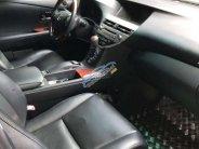 Bán xe cũ Lexus RX 350 năm 2010, màu đen, xe nhập giá 1 tỷ 298 tr tại Tp.HCM